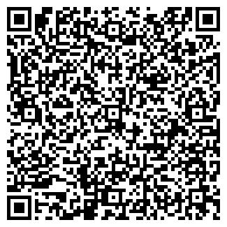 QR-код с контактной информацией организации БМВ