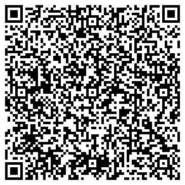QR-код с контактной информацией организации АВТОЗАПЧАСТИ ГАЗ СПЕЦИАЛИЗИРОВАННЫЙ МАГАЗИН