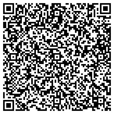 QR-код с контактной информацией организации АВТОМОБИЛЬНЫЙ ТОРГОВЫЙ ДОМ РАС