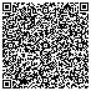 QR-код с контактной информацией организации АВТОЦЕНТРА БИНА АВТОМАГАЗИНЫ