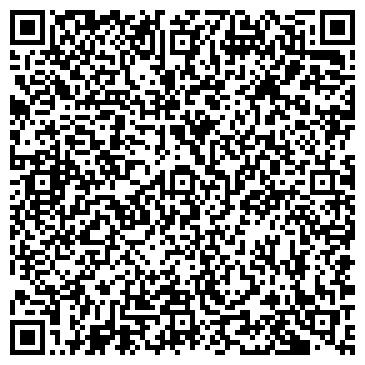 QR-код с контактной информацией организации БИНА АВТОЦЕНТР МАГАЗИН