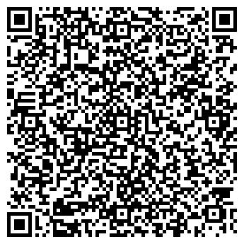 QR-код с контактной информацией организации ДВИГАТЕЛЬ-СЕРВИС