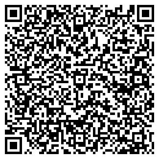 QR-код с контактной информацией организации ЕВРОБУС