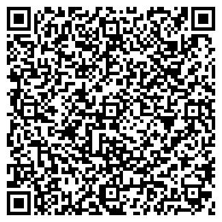 QR-код с контактной информацией организации РАДИАТОРЫ