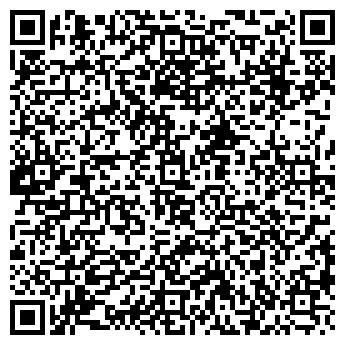 QR-код с контактной информацией организации РОЗНИЧНЫЙ МАГАЗИН