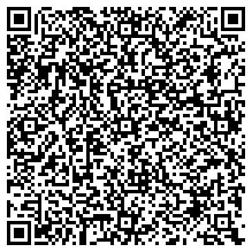 QR-код с контактной информацией организации ТРИУМФ БАЙК-ЦЕНТР