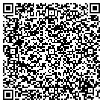 QR-код с контактной информацией организации ШКОДА-ЦЕНТР