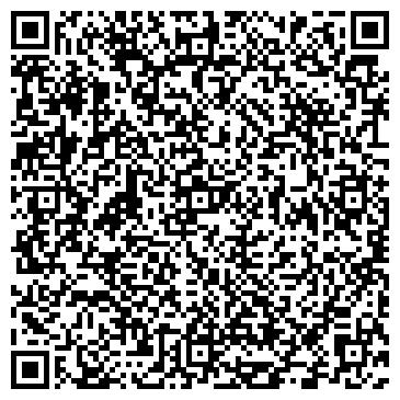 QR-код с контактной информацией организации DS-10 МАГАЗИН & СЕРВИС