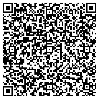 QR-код с контактной информацией организации VOLKSWAGEN АВТОСАЛОН