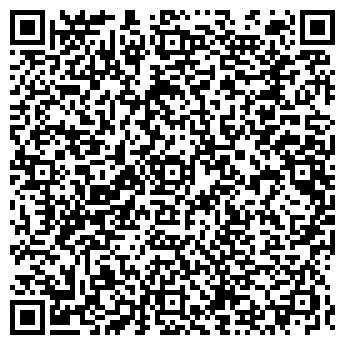 QR-код с контактной информацией организации АВТОЗАПЧАСТИ Б/У