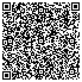 QR-код с контактной информацией организации АВТОЗАПЧАСТИ AUDI