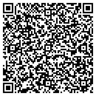QR-код с контактной информацией организации АВТОРЕСУРС
