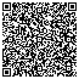 QR-код с контактной информацией организации АВТО-СОЮЗ