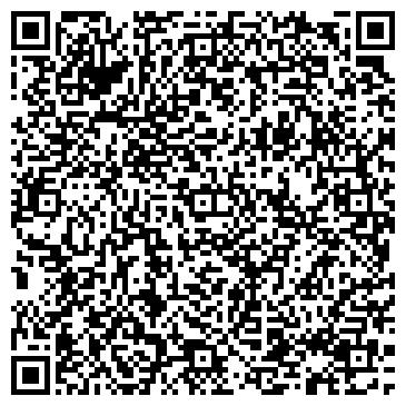 QR-код с контактной информацией организации АКСЕССУАРЫ К АВТОМОБИЛЯМ