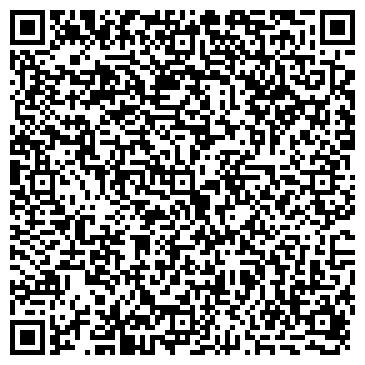 QR-код с контактной информацией организации ЗАПЧАСТИ ДЛЯ ГРУЗОВОГО АВТОТРАНСПОРТА