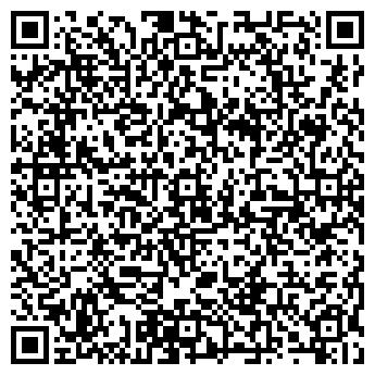 QR-код с контактной информацией организации МЕРСЕДЕС АВТОЗАПЧАСТИ