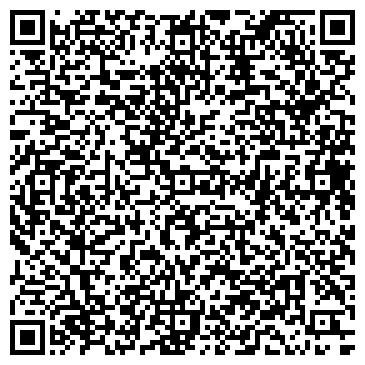QR-код с контактной информацией организации НОВЫЕ ТЕХНОЛОГИИ ПОДШИПНИКОВ XXI ВЕКА