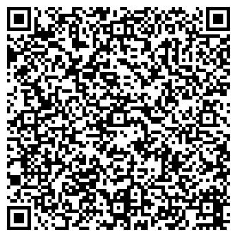 QR-код с контактной информацией организации ПОДШИПНИКОВ ТД