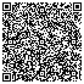 QR-код с контактной информацией организации ПОПОВ А. А., ИП