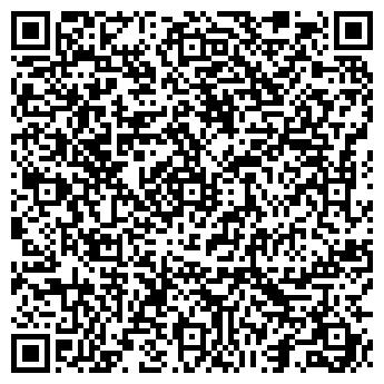 QR-код с контактной информацией организации КАФЕ ДЯДИ СЭМА