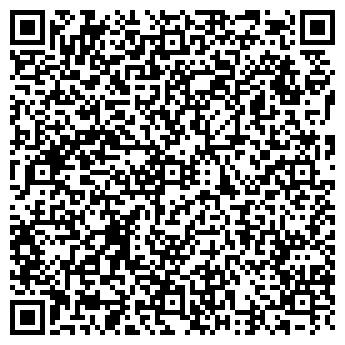 QR-код с контактной информацией организации РОМАНЮК В. И., ЧП