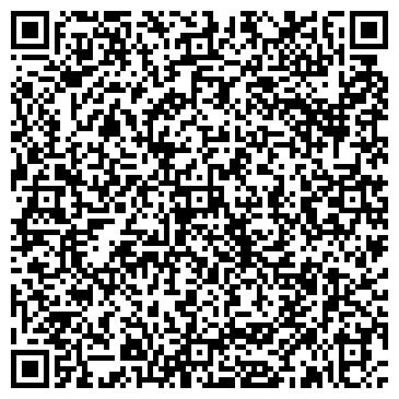 QR-код с контактной информацией организации РЫБФЛОТ-ФОР РПК СКЛАД