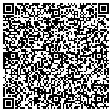 QR-код с контактной информацией организации РАЙАГРОСЕРВИС ЧЕРВЕНСКИЙ ОАО