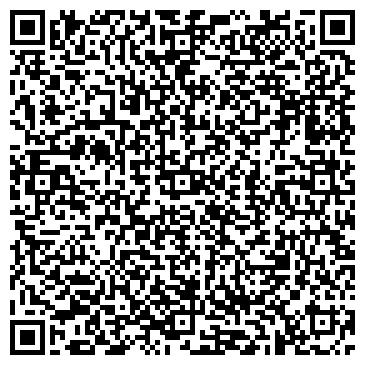 QR-код с контактной информацией организации ЦЕНТР ОХРАННЫХ СИСТЕМ