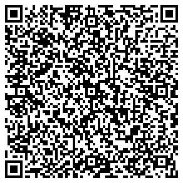 QR-код с контактной информацией организации РАЙОН ЭЛЕКТРИЧЕСКИХ СЕТЕЙ ЧЕРВЕНСКИЙ