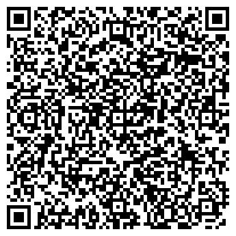 QR-код с контактной информацией организации 4Х4 ВСЁ ДЛЯ ДЖИПОВ