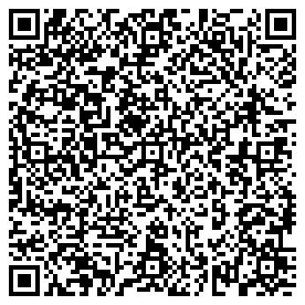 QR-код с контактной информацией организации AUTOЗАПЧАСТИ-УМНОВА