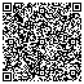 QR-код с контактной информацией организации D&D ЦЕНТР