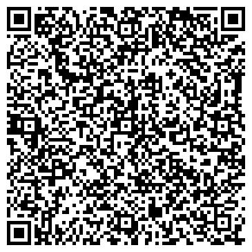 QR-код с контактной информацией организации KIA MAZDA HUNDAI АВТОЗАПЧАСТИ