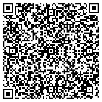 QR-код с контактной информацией организации M&H БАЛТИКА