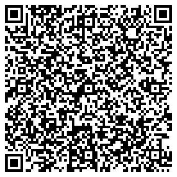 QR-код с контактной информацией организации OPEL ЦЕНТР