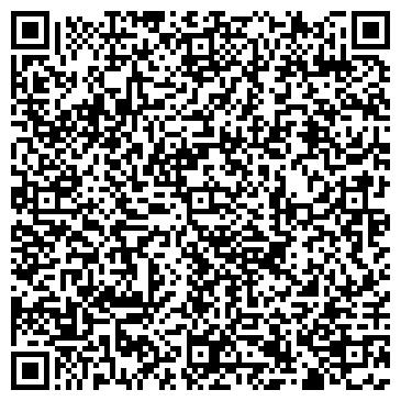 QR-код с контактной информацией организации КАЛИНИНГРАДГАЗАВТОМАТИКА