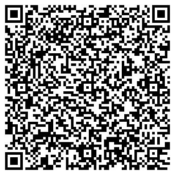 QR-код с контактной информацией организации КАЛИНИНГРАДГОРГАЗ ПРЕДПРИЯТИЕ