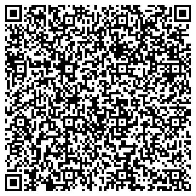 QR-код с контактной информацией организации МАГИСТРАЛЬНЫХ ГАЗОПРОВОДОВ ЛИНЕЙНОЕ ПРОИЗВОДСТВЕННОЕ УПРАВЛЕНИЕ