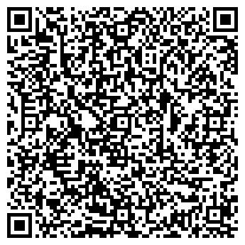 QR-код с контактной информацией организации ТЕХНИКА И ТЕХНОЛОГИИ