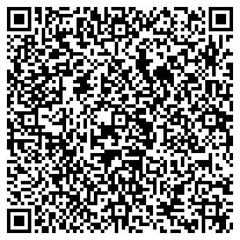 QR-код с контактной информацией организации БИОКС-ПАРТНЕР