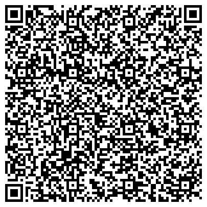 QR-код с контактной информацией организации Водоканал городского округа «Город Калининград».