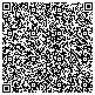 QR-код с контактной информацией организации КАЛИНИНГРАДТЕПЛОСЕТЬ ДИСПЕТЧЕРСКАЯ СЛУЖБЫ РАЙОНА СЕТЕЙ