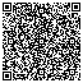 QR-код с контактной информацией организации ПАЛЬВЕ