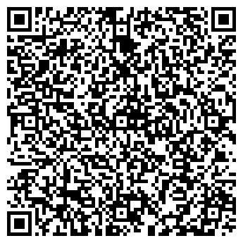 QR-код с контактной информацией организации САНТА-СЕРВИС