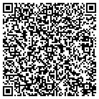 QR-код с контактной информацией организации ТЕХПОСЕРВИС-КАЛИНИНГРАД