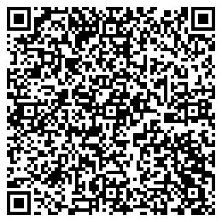 QR-код с контактной информацией организации УНИТОБАЛТ