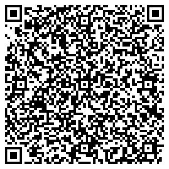 QR-код с контактной информацией организации ГОРСВЕТ ПРЕДПРИЯТИЕ