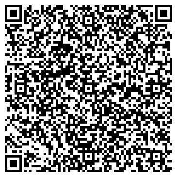 QR-код с контактной информацией организации БАЛТИЙСКАЯ РАЙОННАЯ ТЕПЛОВАЯ СТАНЦИЯ
