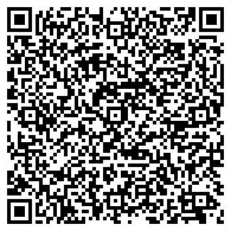 QR-код с контактной информацией организации АГРОПАРК