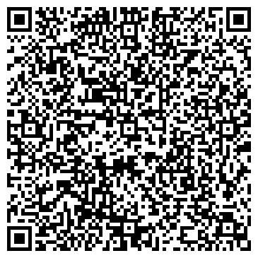 QR-код с контактной информацией организации СТАНЦИЯ ВЕТЕРИНАРНАЯ РАЙОННАЯ ЧЕРВЕНСКАЯ